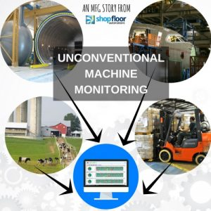 Machine Monitoring