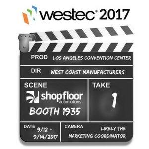 Shop Floor Automations WESTEC