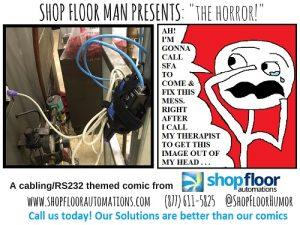 shop floor man