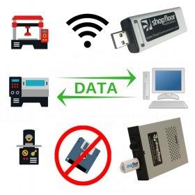 cnc hardware - shop floor automations hardware