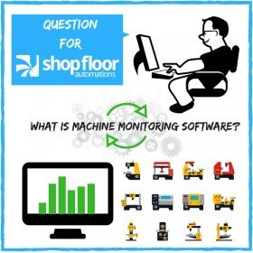 machine monitoring