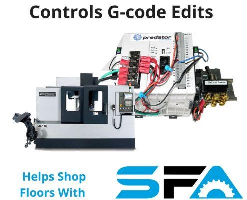 gcode revision control
