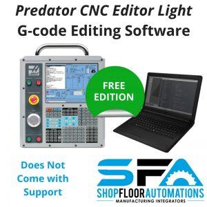 free gcode editor