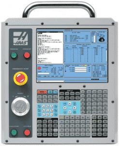 haas DNC Software from Predator