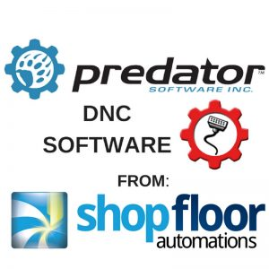 Predator DNC Software