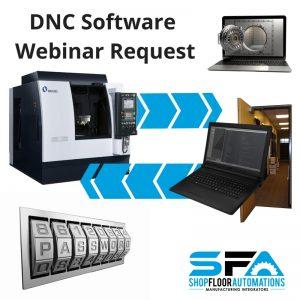 DNC Software Webinar