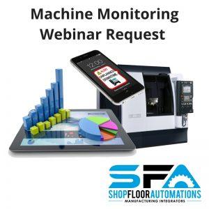 Machine Monitoring Webinar