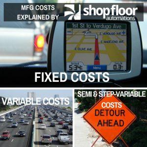 mfg costs mfg budget mfg integrator