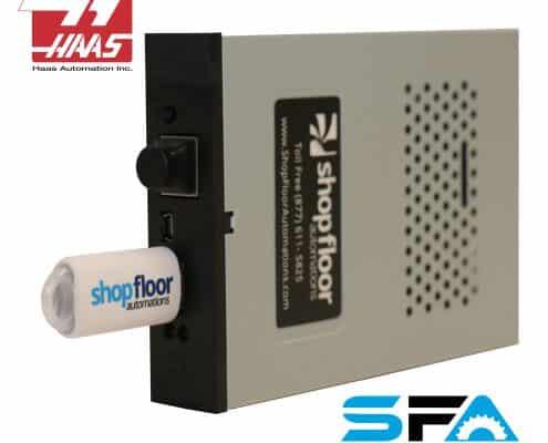 Haas Floppy Drive