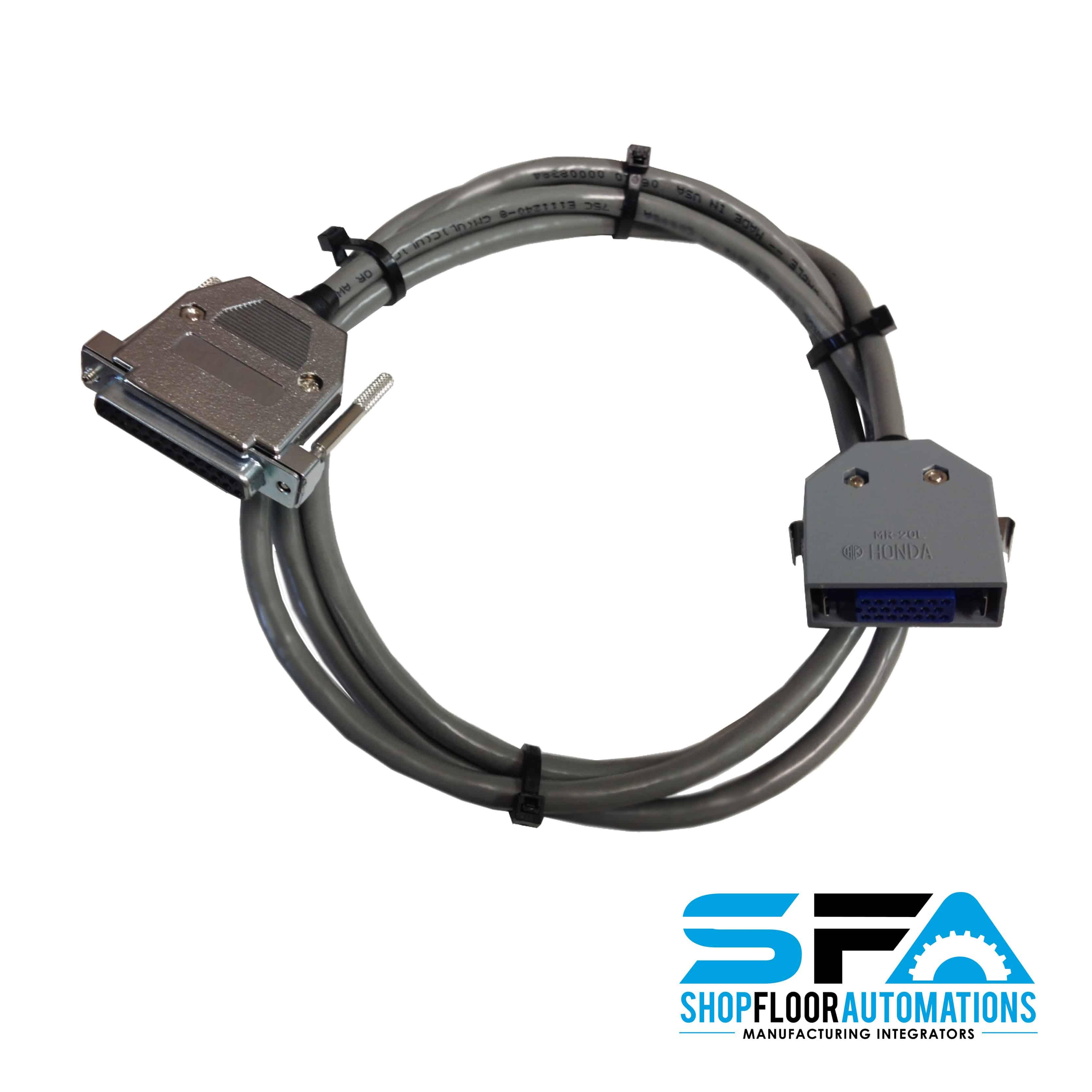 Fanuc Honda Cable