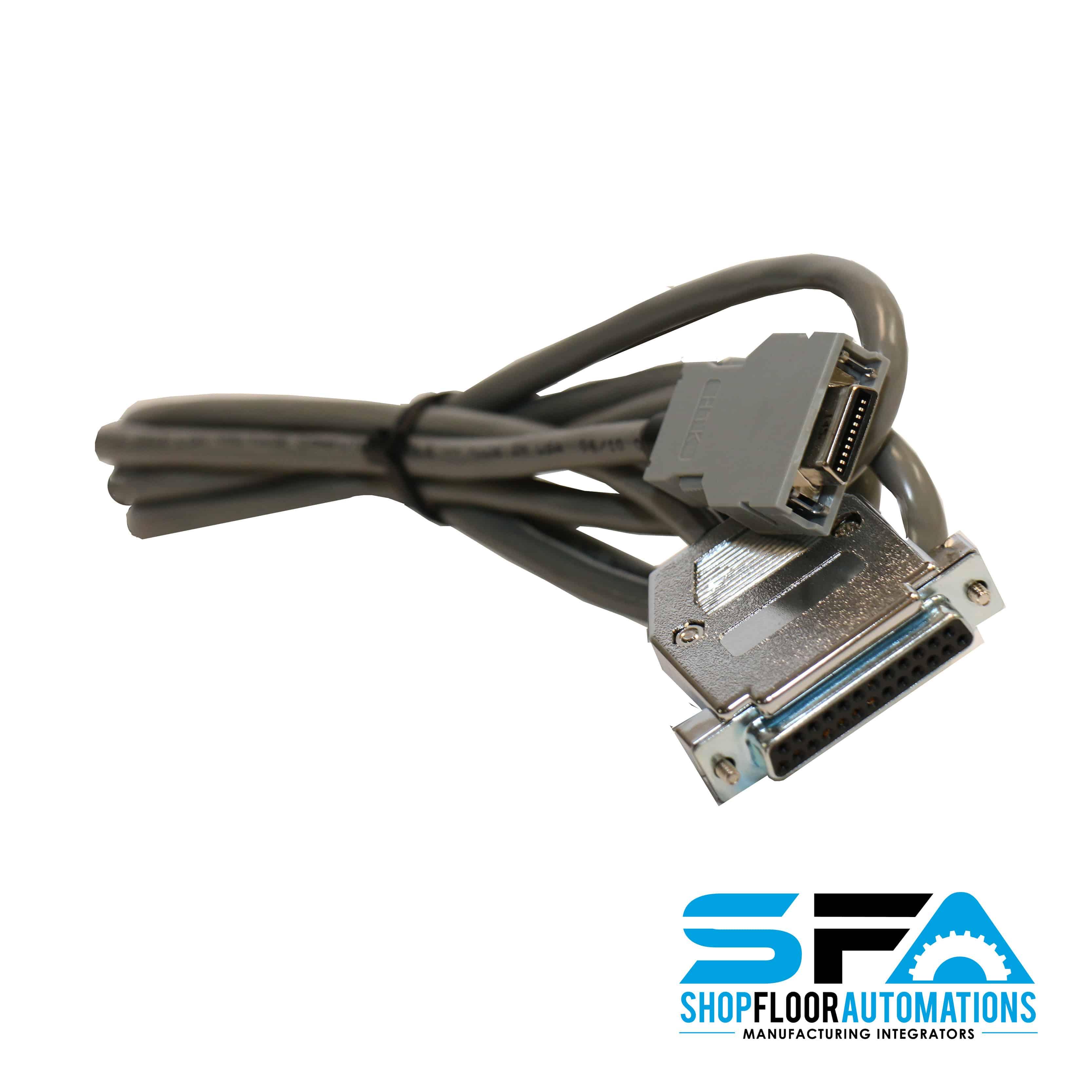 Fanuc Honda Micro Cable