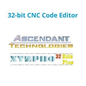 32bit cnc code editor