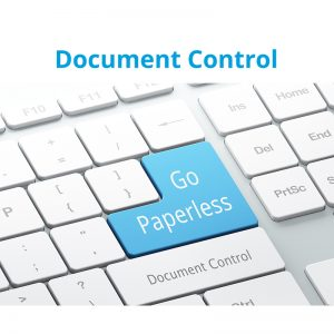 pdm document control