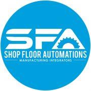shop floor automations