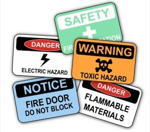 manufacturing job safety