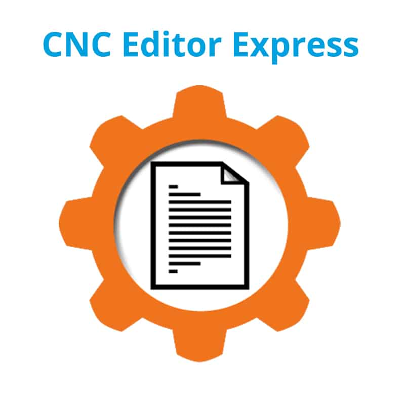 Predator CNC Editor Express