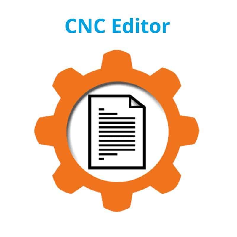 Predator CNC Editor
