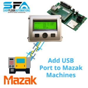 mazatrol program transfer