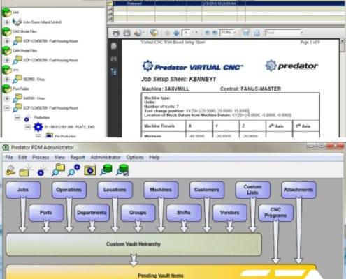 Predator PDM