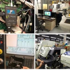 CNC Shop Automation