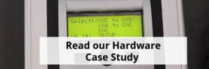 Fredon Corporation Case Study