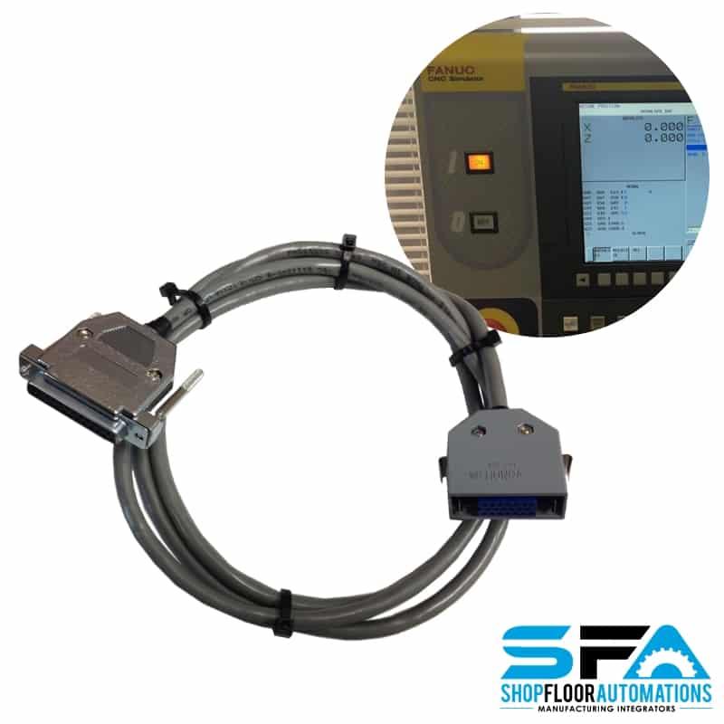 FANUC Honda Cable - Shop Floor Automations Solutions