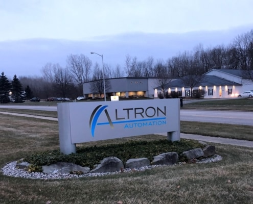 Altron Automation in Michigan