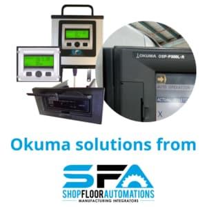 Okuma CNC Solutions